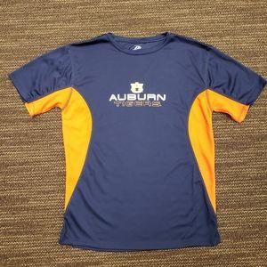 Auburn Tigers logo T-Shirt